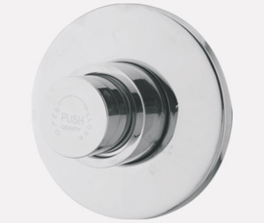 Flush Valve Push Type 32mm / 40mm