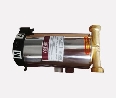 Pressure Pump (220W) for Showers